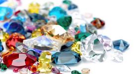 Pietre preziose e gemme